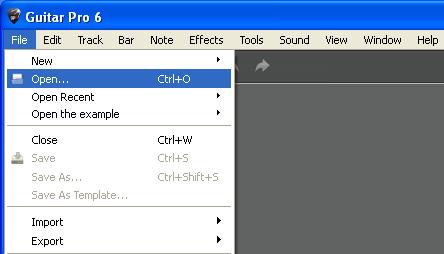Gp6 win install the rse soundbanks – guitar pro support.